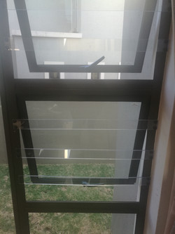 Nu Guard Burglar Proofing
