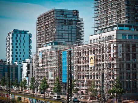 VIVIENDA - La industria inmobiliaria será el impulso de la economía: AMPI