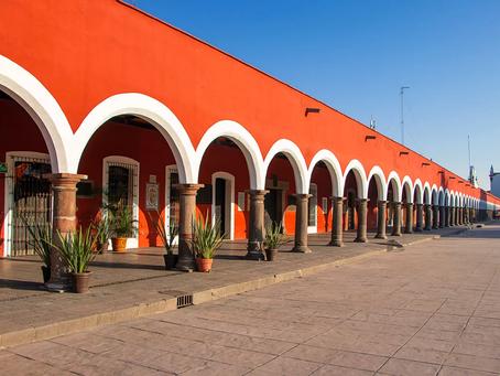 Cholula elaborará  dos nuevos planes de desarrollo urbano en Puebla