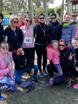 Burgenländischer Frauenlauf