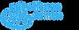 mit offenen Armen Logo