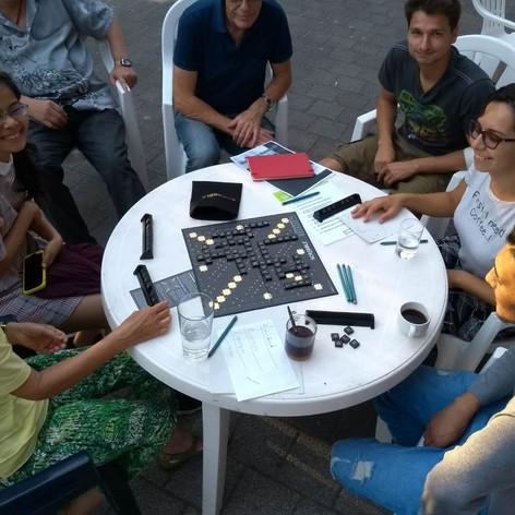 200€ für das Sprechcafé in Cottbus