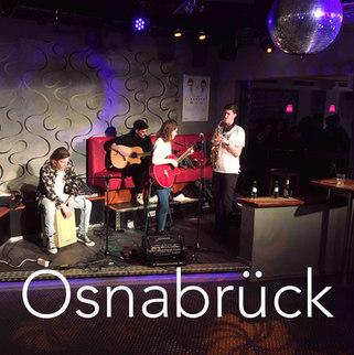 Bericht - Osnabrück