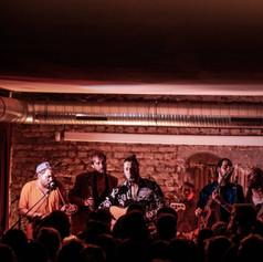 Soli-Konzert mit Il Civetto in Leipzig Dezember 2017