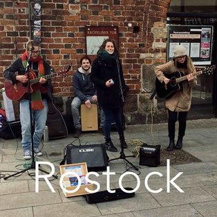 Bericht - Rostock