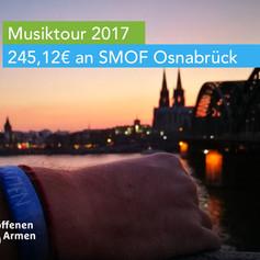 245,12€ an SMOF April 2017