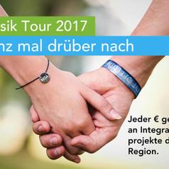 Musik Tour 2017