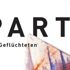 Unser Partnerprojekt - Theater mit Geflüchteten