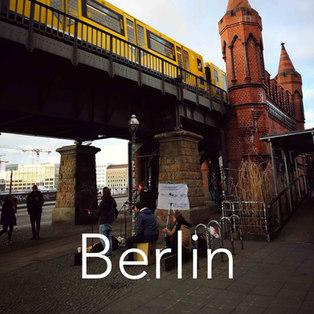 Bericht - Berlin