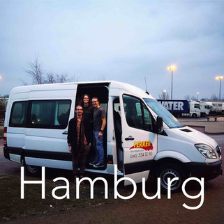 Bericht - Hamburg