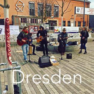 Bericht - Dresden