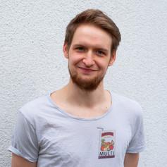 SILAS BERLIN