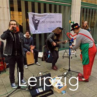 Bericht - Leipzig