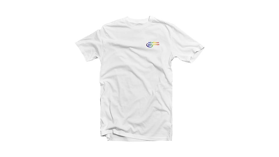 """T-Shirt """"DAS IST BUNT"""""""