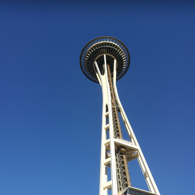 Seattle Travel | My Travel Experience In Seattle