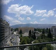 syntagma public cafe