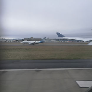 seattle tacoma airport