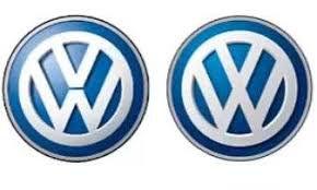 volkswagen logo mandela effect