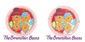 berenstain bears mandela effect