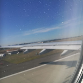 delta airlines take off from seattle