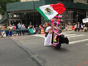 mexicans in new york