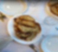 greek fried bread