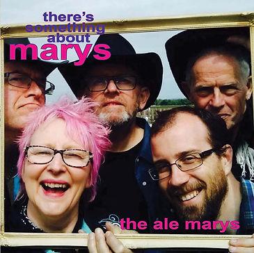 mary's cd outside.jpg