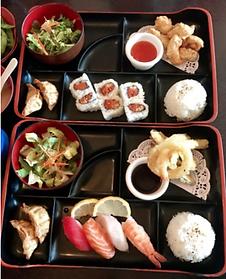 Nogoya Steak and Sushi