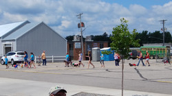 Doggie Costume Parade
