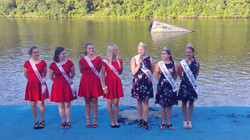 Little Crow Water Ski Show