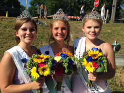 2017-2018 New London Royalty