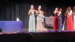 2018-2019 New London Ambassadors