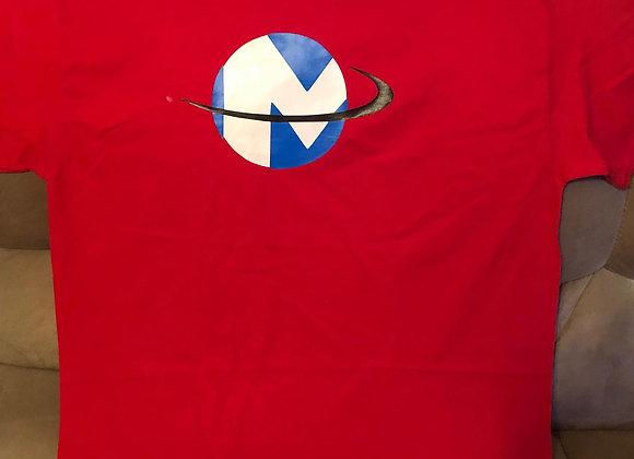 McCoy TECH Icon T-Shirt