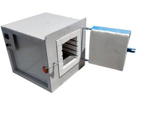 Horno eléctrico para tratamiento térmicos
