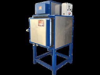Incinerador de residuos hospitalarios HRE30