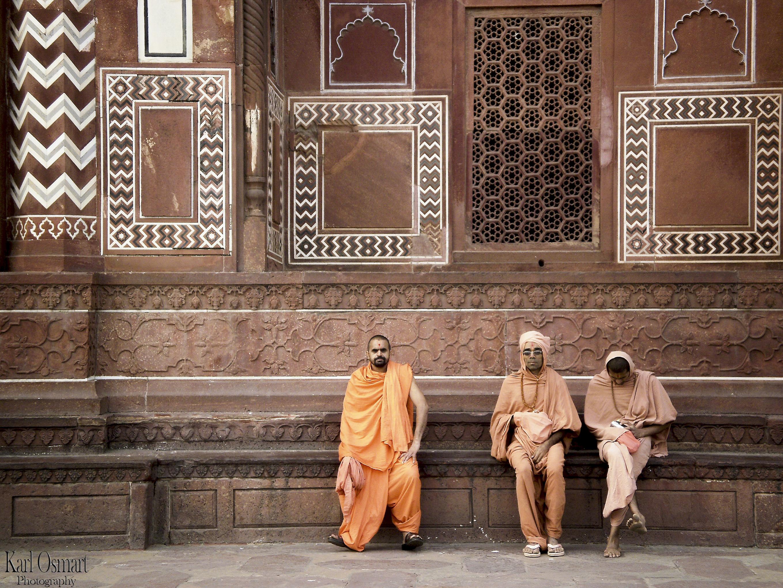 Fotografo de viajes. Karl Osmart
