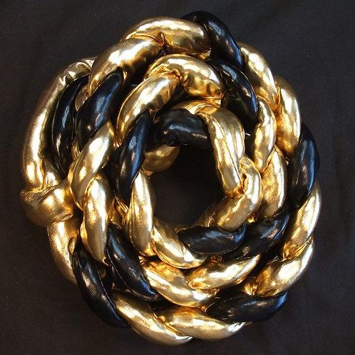 Metallic Mane Rolls