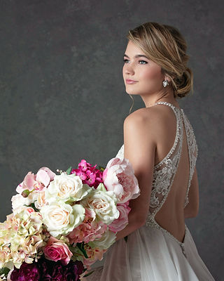 Bridal Makeup Cori Aston