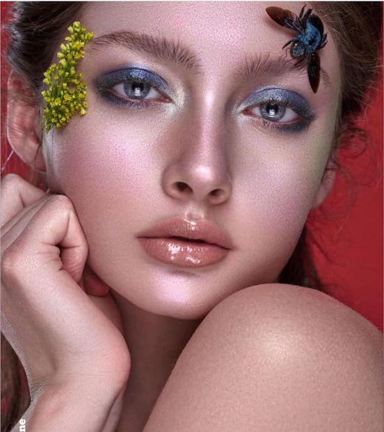 Editorial Beauty