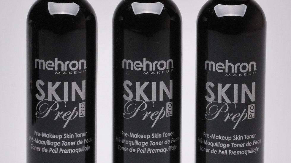 Skin Prep Pro - Oily skins