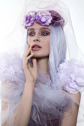 editorial makeup houston