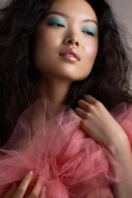 Editorial Makeup Artist Houston