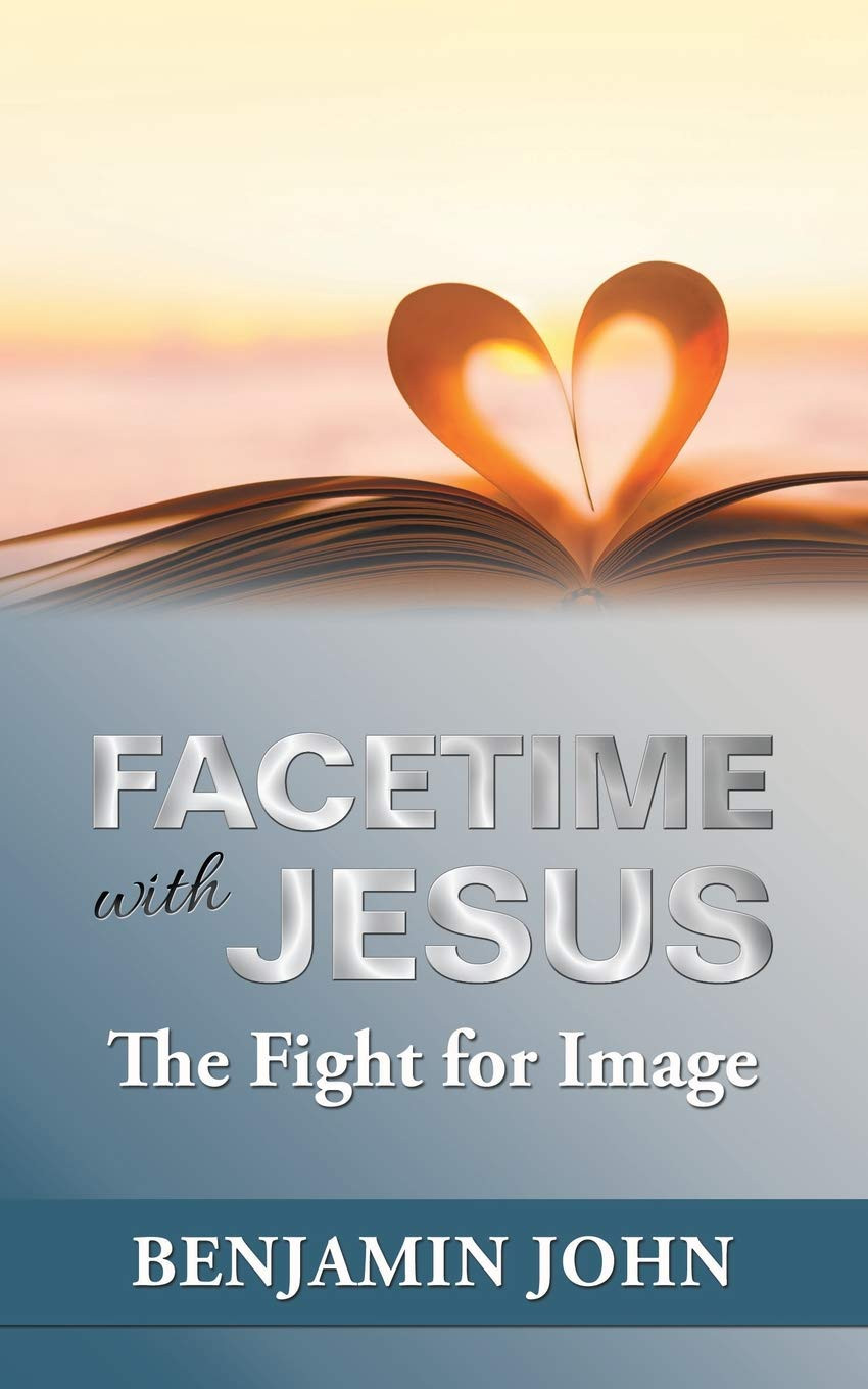 Special Feature: FaceTime With Jesus by Benjamin John_The BookWalker