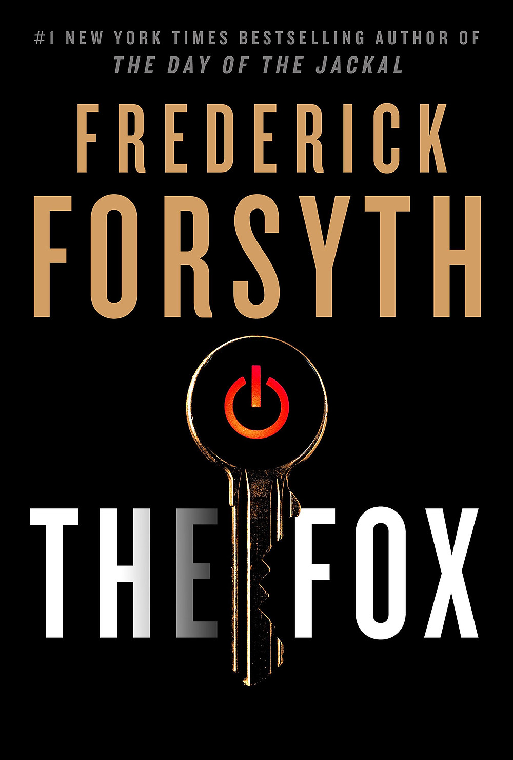 What's Hot!: The Fox by Frederick Forsyth_The BookWalker