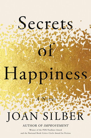 Book Talk: Secrets of Happiness by Joan Silber