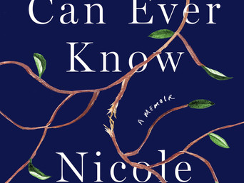 The BookWalker's Anticipated Indie Books Fall 2018 List: All You Can Ever Know: A Memoir by Nico