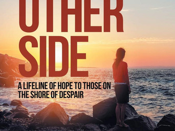 Book Discovery: The Other Side: A Lifeline of Hope to Those on the Shore of Despair by Erica Harms