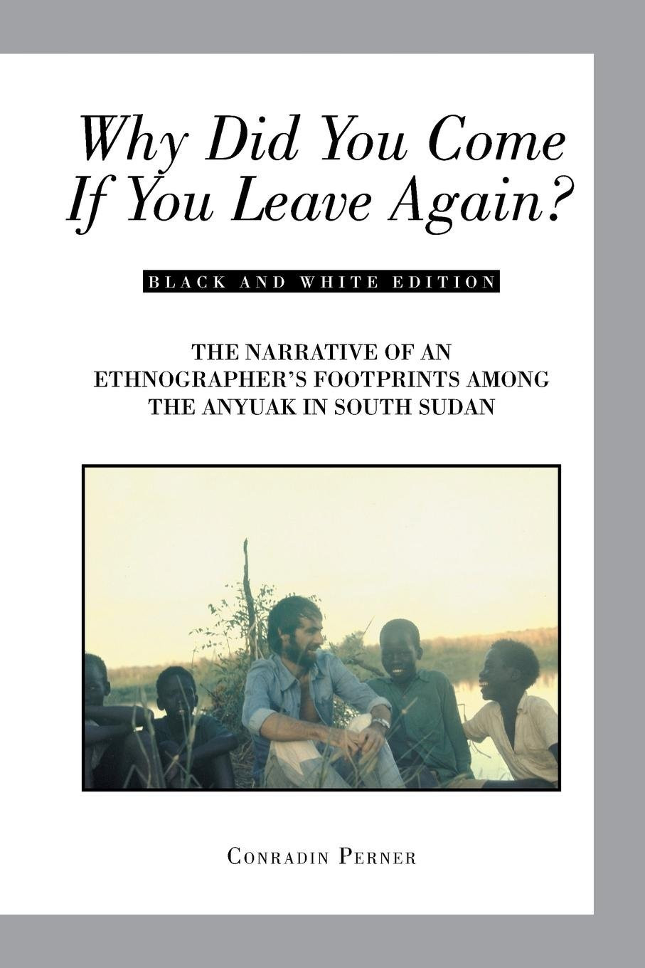 Why Did You Come If You Leave Again? by Conradin Perner _The BookWalker