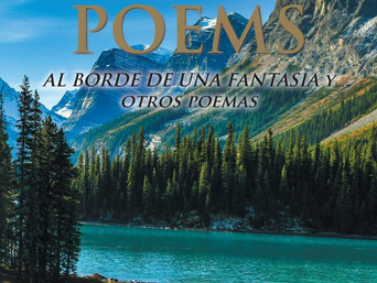 Book-In-Focus: Edge of a Fantasy and Other Poem by  Gil Saenz