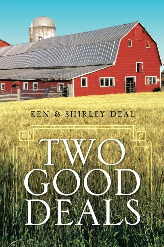 Book Discovery: Two Good Deals by Ken Deal_The BookWalker